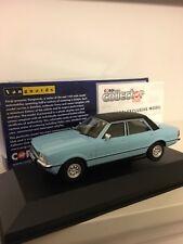 Vanguards Ford Cortina Mk4 2.3 Ghia Bermuda Blue Va11906