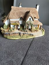Lilliput Lane - Periwinkle Cottage -in excellent condition, boxed