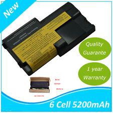 Batterie Battery pour IBM Thinkpad T20 Serie T21 T22 T23 T24 T 20 21