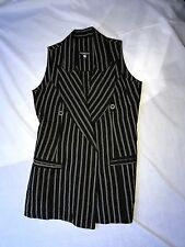 Fiorelli Blouse / Vest Ladies Size Small