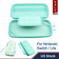 For 0riginal Nintendo Switch / Lite Animal Crossing Carrying Case Bag Storage US