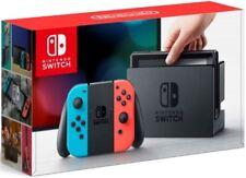 Nintendo Switch SWI Console Neon Brand New!!!