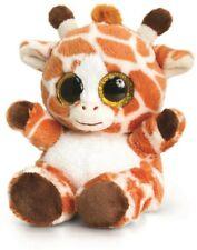 Giraffe Giggles Animotsu Soft Plush Toy Keel Toys 15cm