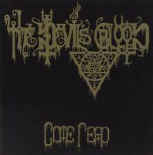 THE DEVIL'S BLOOD - COME,REAP  VINYL LP SINGLE NEU