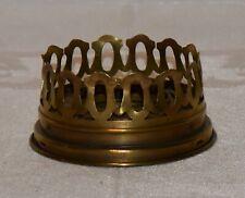 Aladdin Brass Model 7-11 Heelless Gallery