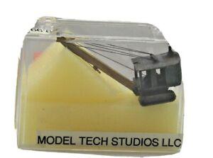 N Scale Super Detail Model Tech Studios Finished N Steam Crane in Case
