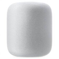 Asistentes virtuales Apple HomePod por voz