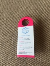 "American Girl room service menu breakfast lunc from Grand Hotel set 18"" doll NEW"