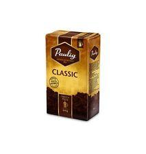 PAULIG Classic Ground Guatemala Coffee 100% Arabica 500g 17.6oz