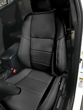 2013 2014 2015 2016 2017 Toyota Rav4 LE Katzkin Leather Seats NEW Black