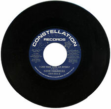 """GENE CHANDLER  """"I CAN TAKE CARE OF MYSELF""""   NORTHERN SOUL CLASSIC    LISTEN!"""