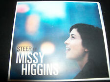 Missy Higgins Steer 4 Track Digipak CD EP Single