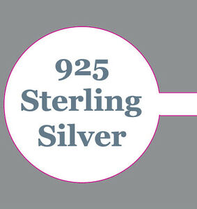 925 Sterling Silver Jewellery Price Stickers Tags Labels Dumbells 22 Variations