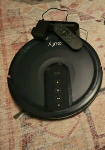 Eufy RoboVac 25C Robot Vacuum Cleaner with Wi-Fi Connected