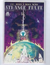 STRANGE FRUIT #1 Four Color Grail Variant Cover NM Rare HTF 4CG