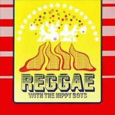 NEW Reggae With The Hippy Boys (Vinyl)