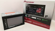 """Pioneer AVH-X390BT 6.2"""" coche reproductor de CD MP3 Dvd Usb Bluetooth Iphone Android ex #"""
