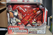 Transformers Universe Powerglide by Takara Tomy New & Sealed from Japan