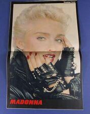 SANCHO GRACIA  Madonna,Klaus Maria Brandauer,Michael Douglas,Anne Kasprzik,Sheen