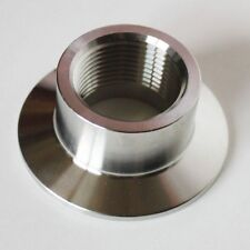 2 Inch Tri-clover (Tri-clamp) Heating Element Conversion/Adapter Plate