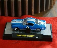 M2 Machines Ford Mustang Shelby GT350R
