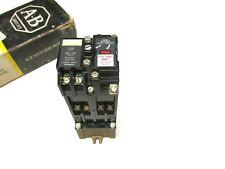 NEW .. Al-B Control Relay w/ Mechanical Latch Control Cat# 700-PL600A ..  GG-28