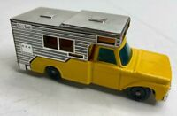Vintage Husky Diecast #35 Ford Camper in Exceptional Condition!!!