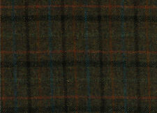1670/20 Scottish Tweed Fabric 100% Wool Made In Scotland By The Metre