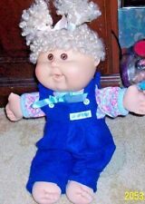 Very Nice 1978 2005 Giggling Walking Cabbage Patch Doll