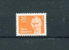 TURCHIA-TURKEY 1984 Effige di Ataturk 2436  MNH