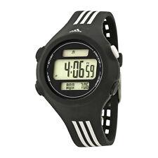 Adidas Performance Questra Black Chronograph Mens Watch ADP6085
