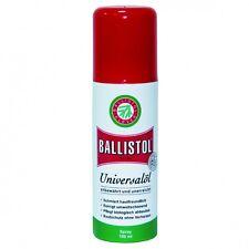 BALLISTOL Spray, 1 Dose a 100 ml Waffenöl Kriechöl Pflegeöl 21600