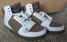 Men's ORIGINAL PENGUIN Moby Hi Top Shoe Fashion Sneaker Sz 13  PMOB201-5