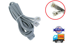 6-PIN CABLE REMOTE WIRE CONTROL CORD FOR LEGGETT & PLATT ADJUSTABLE BED SILVER