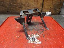 2012 POLARIS RZR 800 S REAR BUMPER SUPPORT REAR BUMPER BRACKET