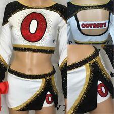 Cheerleading Uniform  Allstar World Cup Odyssey Adult Sm
