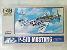 ARII 1:48 North American P-51D MUSTANG. Kit plastic A331-600. TRES RARE.