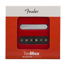Fender Tex Mex Telecaster Tele Pickup Set 0992263000