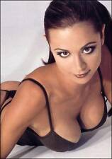 Catherine Bell Hot Glossy Photo No60
