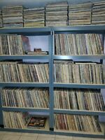 Lot Of 5 Random Records! Vintage Country Collection Clearance 33rpm LP Albums