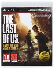 PS3 Spiel The Last of Us - Game of the Year Edition NEUWARE