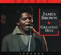 JAMES BROWN - VERY BEST OF 2 CD NEW!