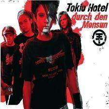 Tokyo hôtel par la mousson (2005) [Maxi-CD]