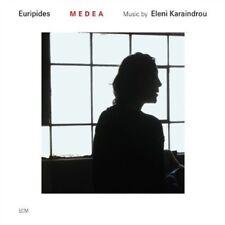 Eleni Karaindrou - Medea [New CD]