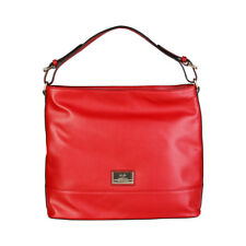 Versace 19-69 Woman's  Shoulder Bag Red