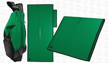 Club Glove Tandem Caddy Serviette y compris poche serviette-vert