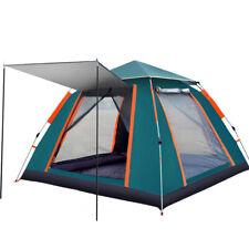 Granate Unisex Adulto Talla /única Terra Nova Aluminium V Tent Peg-Pack of 10 Estaca para Tienda de campa/ña