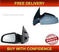 Vauxhall Astra 3Dr Sporthatch 2005-2012 Door Wing Mirror E/H Power Fold Left