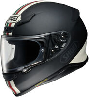 Shoei RF-1200 EQUATE TC-4 Helmet size Large