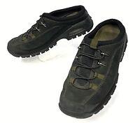 Cole Haan D15551 Air Slide On Moc Mule Loafers slip on Women's U.S 6 B (sh148)